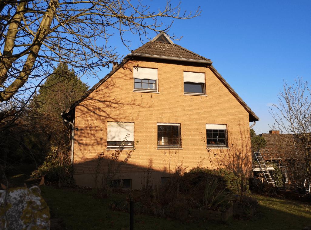 Landhaus mit Weitblick