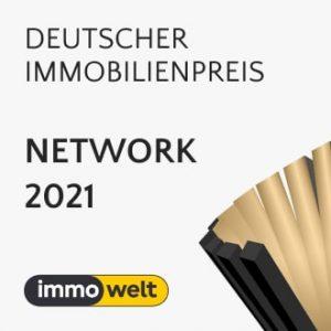 Deutscher Immobilienpreis 2021