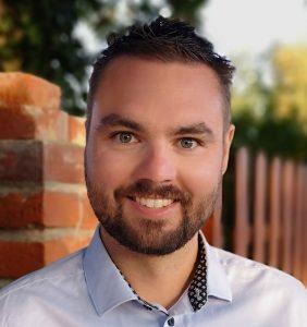 Profilbild Marco Kossakowski