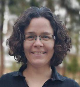 Christine Kossakowski ist im Backoffice bei der Firma Landhaus Immobilien Meerregion tätig.